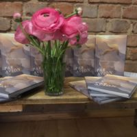 Unsere erste Lesetour mit dem Autor von Par Avion in Berlin und Bonn März 2017 in Bildern
