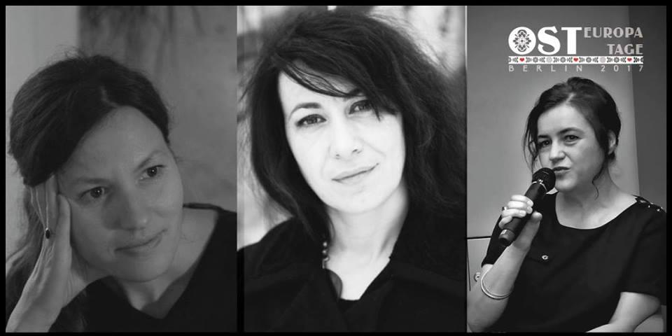 MO|S – Mittel- und Osteuropäische Schriftstellerinnen