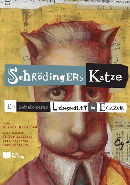 SchrödingER's Katze – ein subatomares Liebesgedicht in Echtzeit