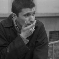 Talent, Gefühl und sanftes Schauen – Bulgariens Newcomer Yordan Radichkov